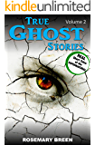REAL Ghost Stories: A Difficult Discussions Book About Death and Other Paranormal Mysteries Vol 2