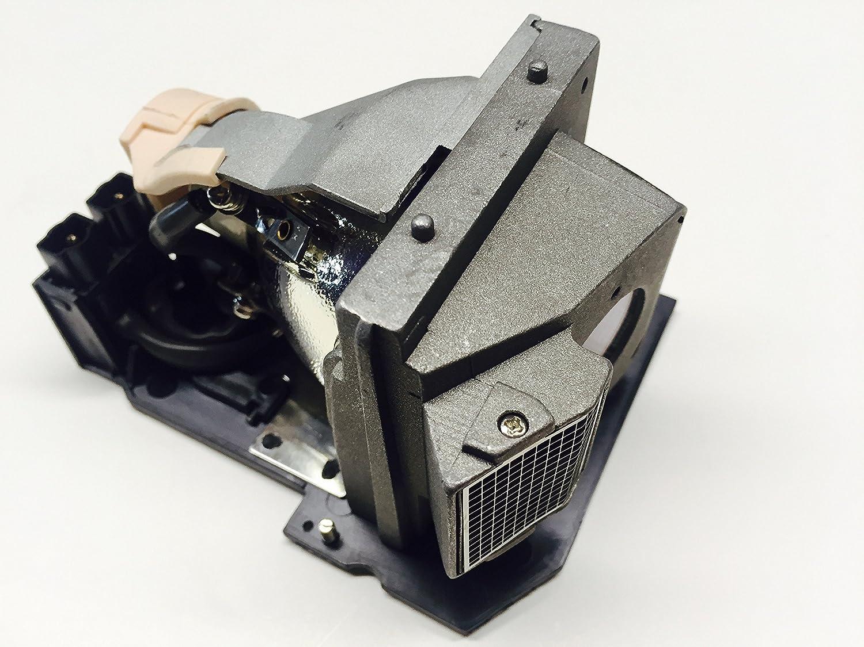 三菱FL6900Uプロジェクター用オリジナルUshioランプ&ハウジング   B076LC3G7G