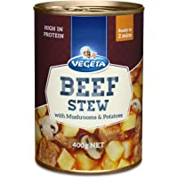 Vegeta Beef Stew with Mushrooms and Potatoes 400 g,  400 g