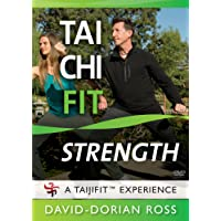 Tai Chi Fit: STRENGTH with David-Dorian Ross [Import]