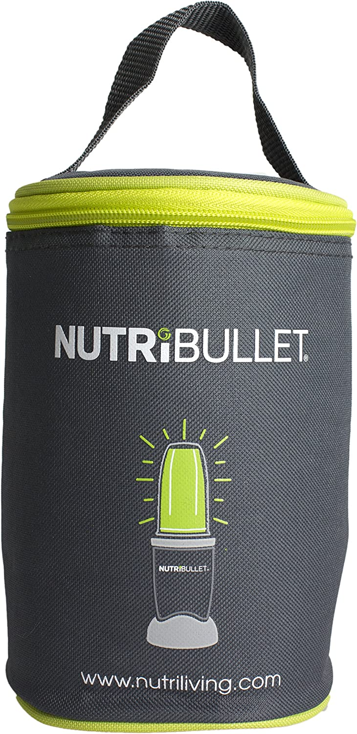 NUTRiBULLET NBLBO Blast-Off Accessory Cool Bag