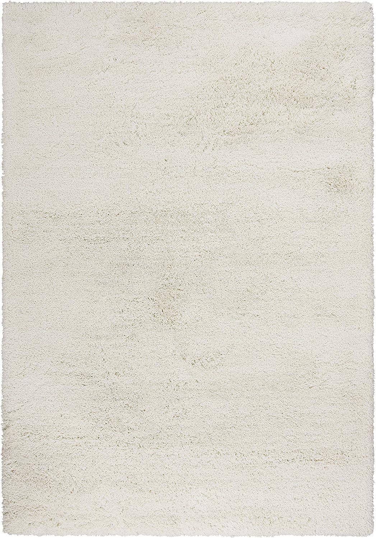 Rizzy Home Whistler Collection Polyester Area Rug, 7'6