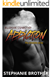 Billionaire Stepbrother - Addiction: The Complete Series (Mandarin Connection Book 1)