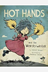 Hot Hands and The Weirdo Winter Kindle Edition