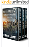 Battlefield Z The Collected Adventures: Volume 2