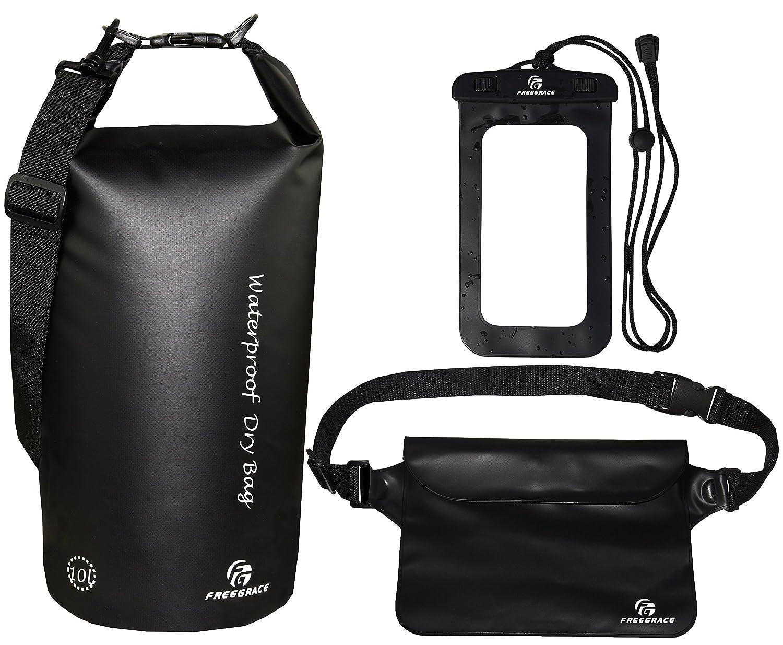 Freegrace Waterproof Dry Bags