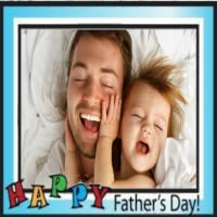 Father's Day Frames & Cards