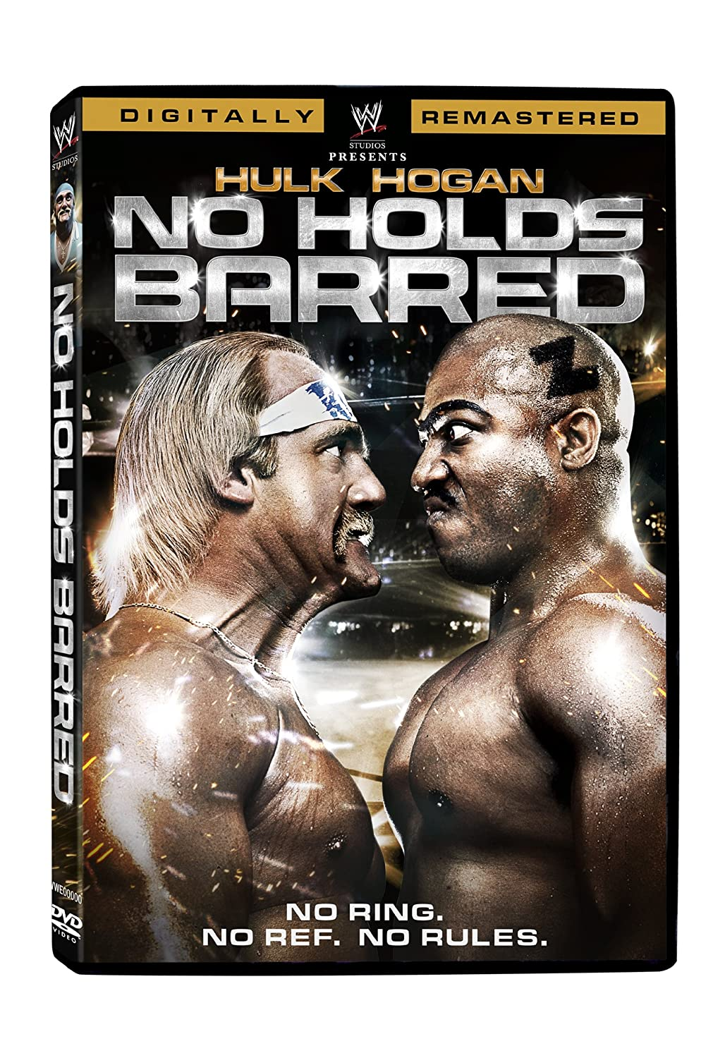 amazon com no holds barred hulk hogan tommy tiny lister joan