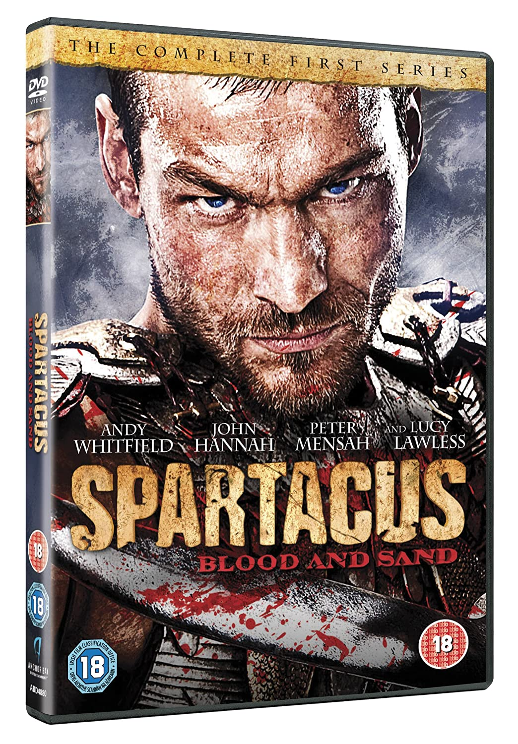 spartacus blood and sand full movie mp4 download