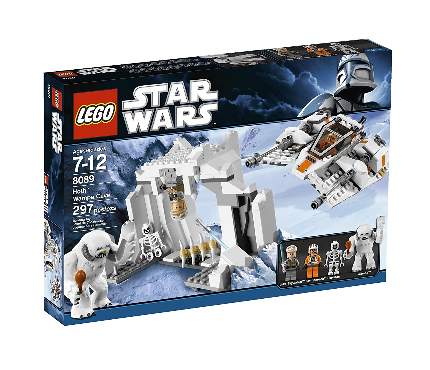 Top 9 Best LEGO Snowspeeder Sets Reviews in 2021 10