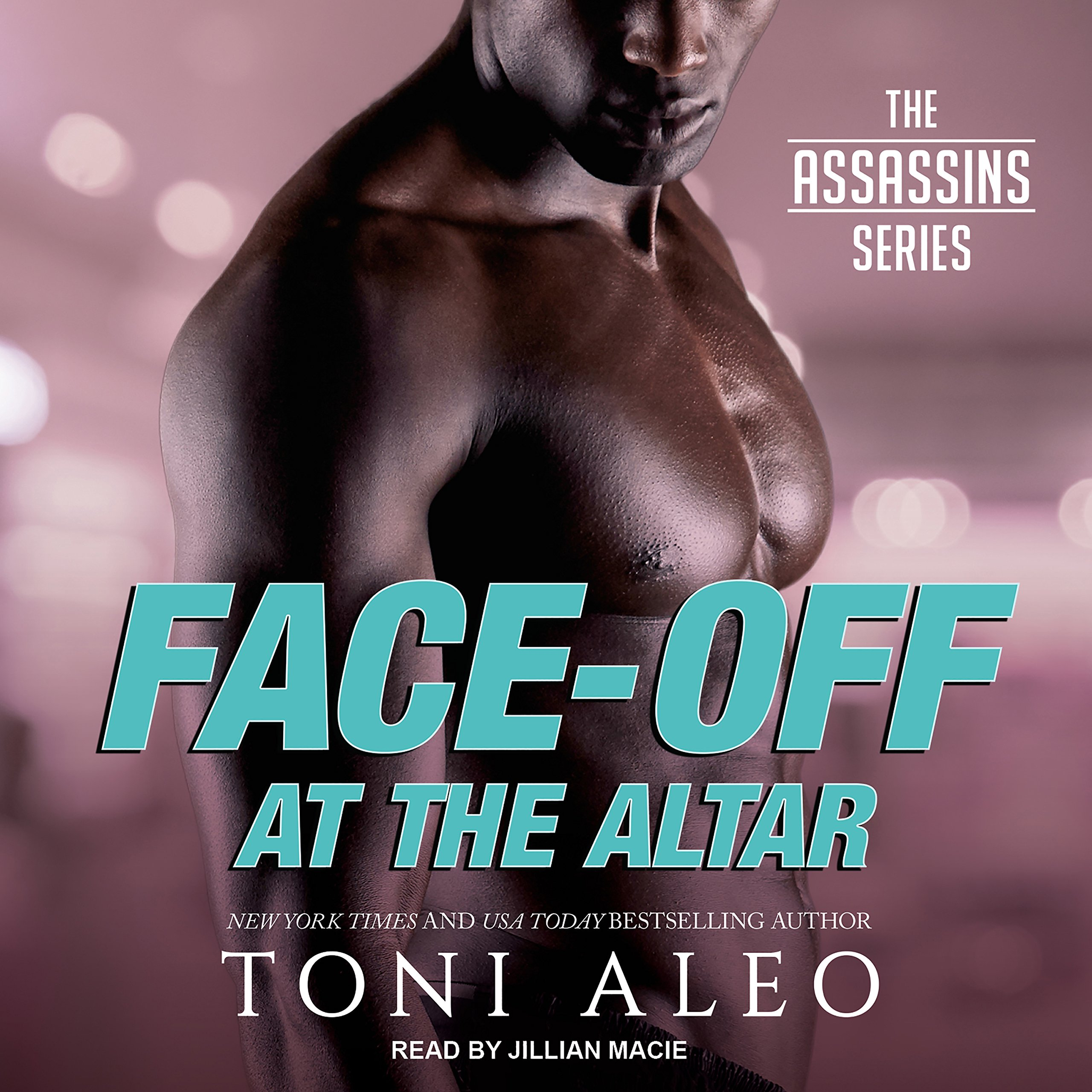 Face-Off at the Altar: Assassins, Book 9