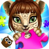 Kids Puzzle World -  Free Animal, School & Fashion Jigsaws