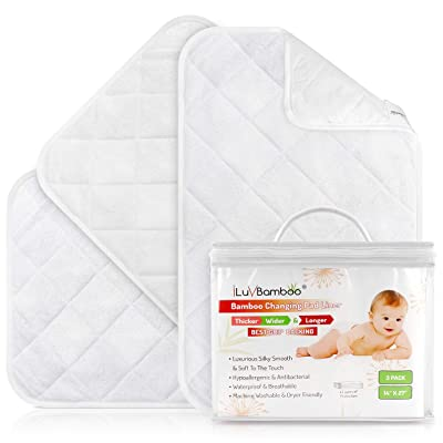 waterproof changing pad 2020