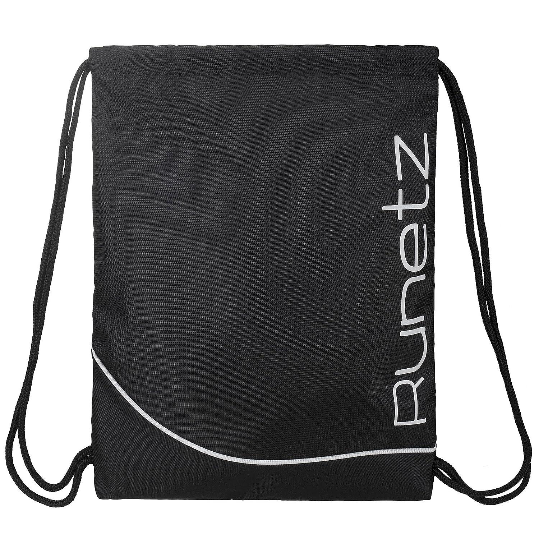 5ad1e15207 Danuc Gym Sack Bag Drawstring Backpack Sport Bag