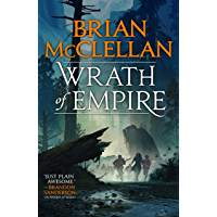 Wrath of Empire: Book Two of Gods of Blood and Powder (English Edition)