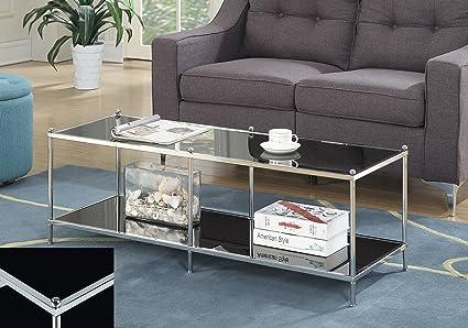 Black Glass Living Room Furniture Amazing Ideas