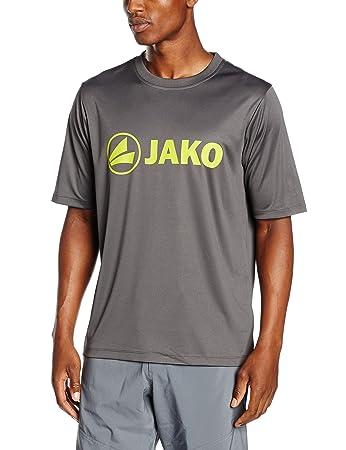 e222943a280108 Jako Men's Function Shirt Promo: Amazon.co.uk: Sports & Outdoors