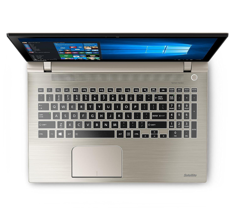 Amazon.com: Toshiba Satellite S55t-C5168-4K S55t-C/5168-4K 15.6