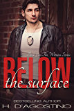 Below the Surface (The Witness Series Book 5)