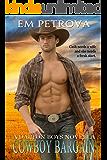 Cowboy Bargain (The Dalton Boys Book 2)
