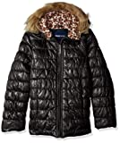 Amazon Price History for:Limited Too Girls' Quilted Iridescent Puffer