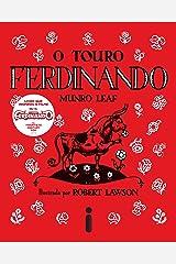 O touro Ferdinando (Portuguese Edition) Kindle Edition