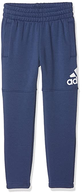 adidas Jungen Essentials Logo Pant Trainingshose: