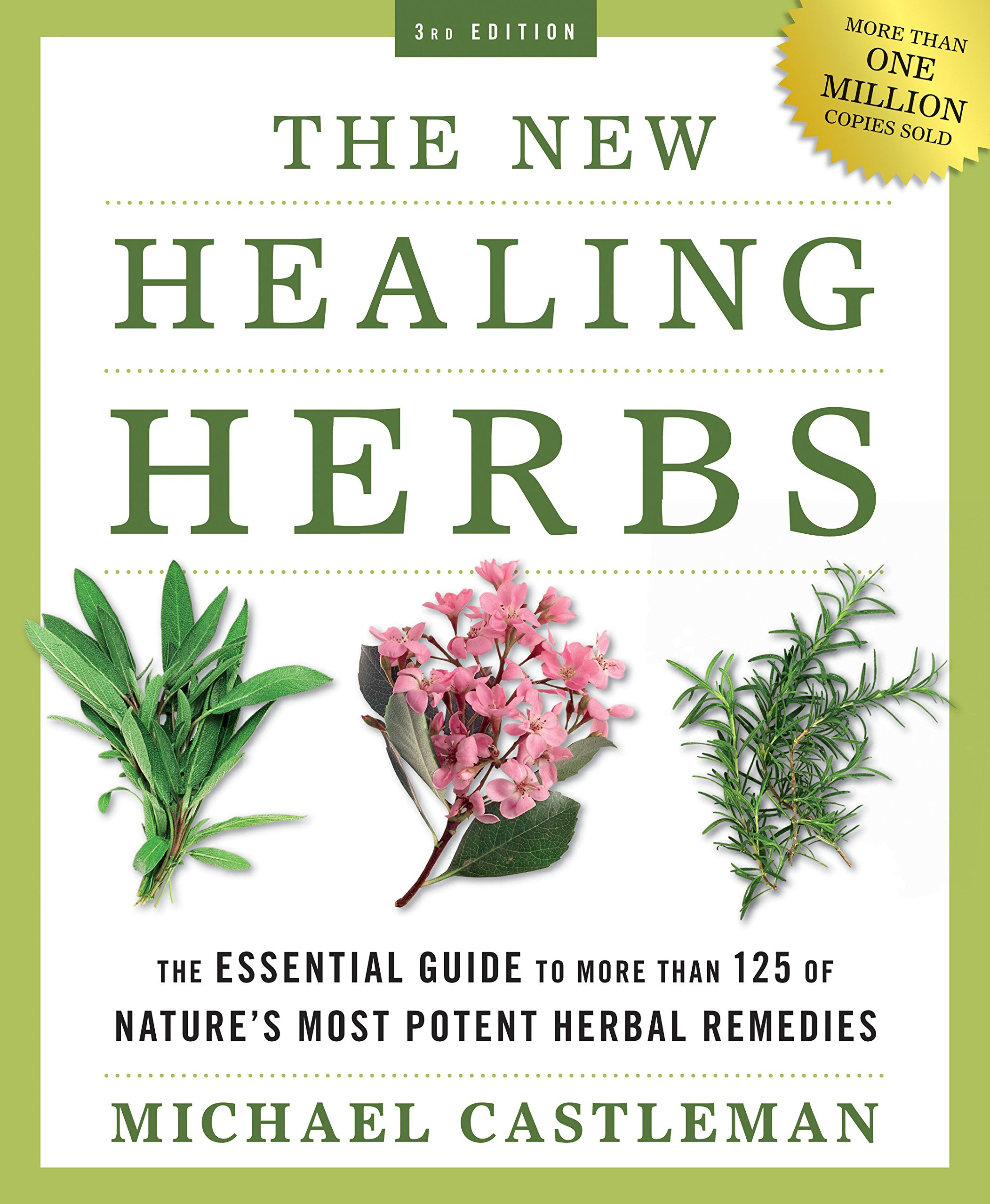 Download The New Healing Herbs: The Essential Guide to More Than 125 of Nature's Most Potent Herbal Remedies ebook