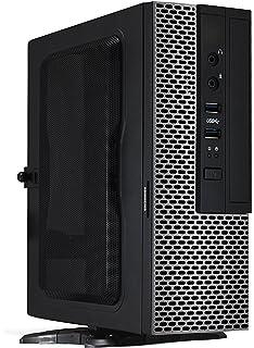 Phoenix Technologies PHCAJAMINIOEM - Caja de Ordenador de sobremesa (Mini ITX, USB 2.0, Fuente Externa 60 W): Phoenix-Technologies: Amazon.es: Informática