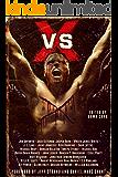 VS:X: US vs UK Extreme Horror (English Edition)