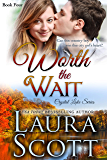 Worth The Wait: A Small Town Christian Romance (Crystal Lake Series Book 4)