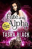 Fate of the Alpha: The Complete Bundle: A Tarker's Hollow Romance (Tarker's Hollow Bundles Book 2)