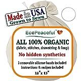 Amazon.com: Caribe jabones hecho a mano jabón de almendra ...