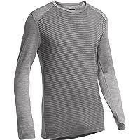 Icebreaker Shirt Unterhemd Langarm Tech Long Sleeve Crewe