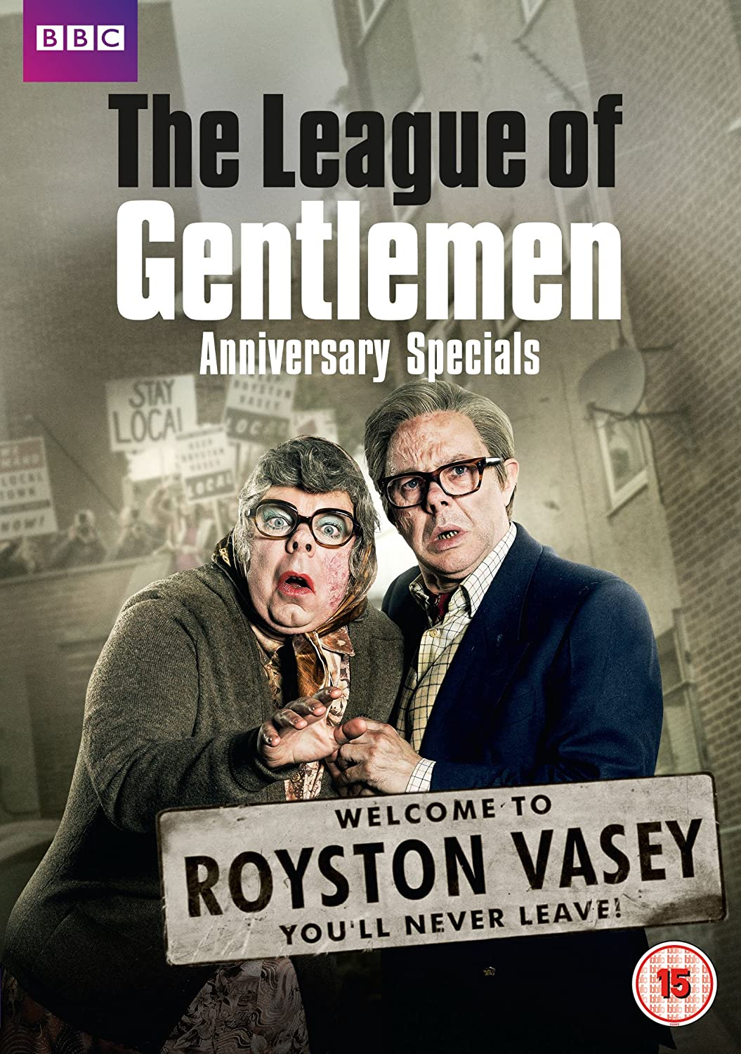League of Gentlemen: Anniversary Specials