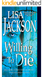 Willing to Die (An Alvarez & Pescoli Novel Book 8)