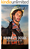 Summer's Desire (Cowboy Seasons Book 1)