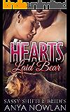 Hearts Laid Bear: BBW Paranormal Shape Shifter Romance (Sassy Shifter Brides Book 1)