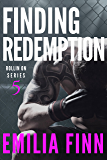 Finding Redemption (Rollin On Book 5)