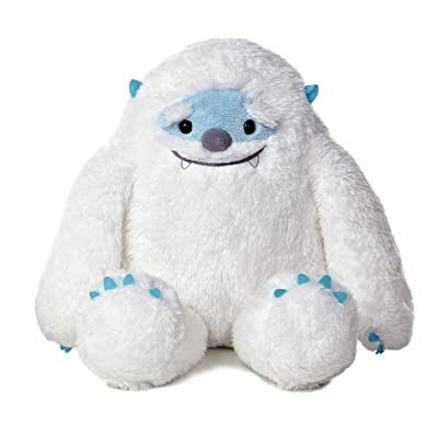 "Aurora - Christmas Items - 16"" Yulli Yeti - Medium: Toys & Games"