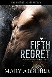 Fifth Regret (Heaven Sent Book 5)