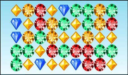magic gems как пройти уровень