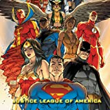 img - for Justice League of America (2006-2011) (Issues) (45 Book Series) book / textbook / text book