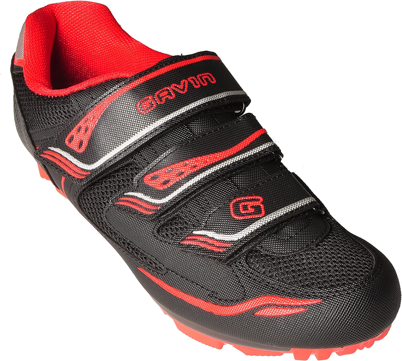 Gavin Off Road Mountain Cycling Shoes MTB