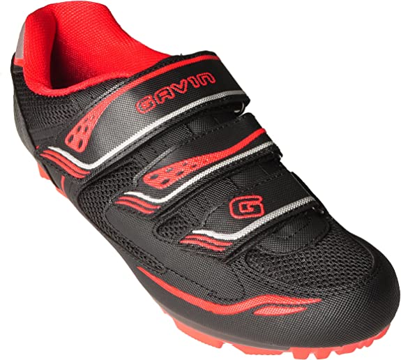 Gavin Velo Road Bike Cycling Shoes