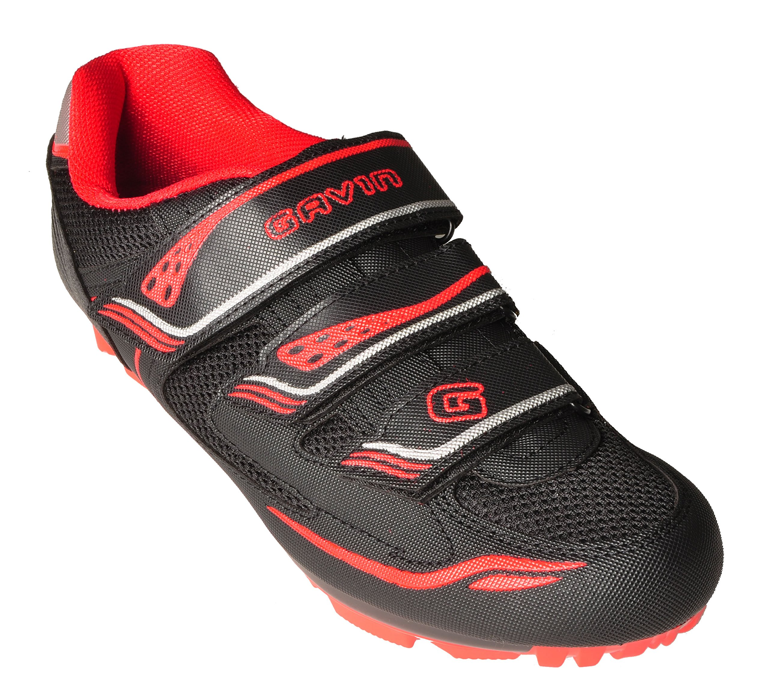Gavin Off Road Mountain Cycling Shoes MTB by Gavin