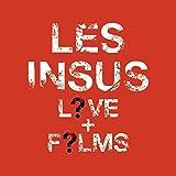 Les Insus Live + Films / 2cd + 2dvd