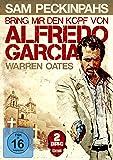 Bring mir den Kopf von Alfredo Garcia [2 DVDs]