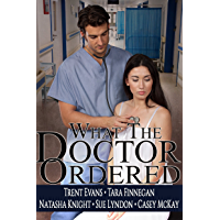 What the Doctor Ordered (English Edition)