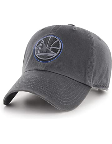 OTS NBA Adult Men s NBA Challenger Adjustable Hat 0910e70bb